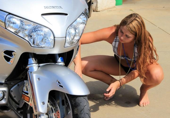 Bikes Blues And Barbeque Bikini Bikes Blues amp BBQ