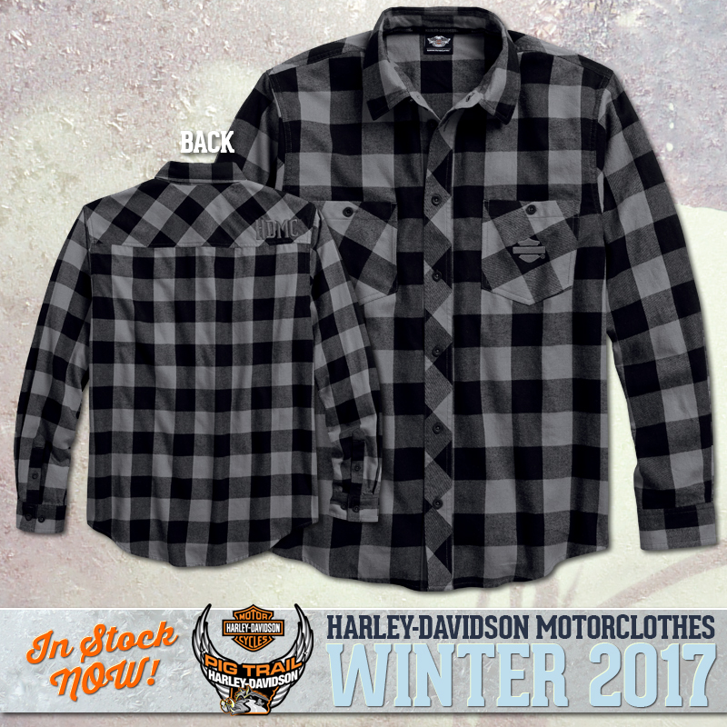 Harley Davidson Motorclothes New Arrivals At Pig Trail H D